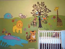 Πως να μετατρέψετε ένα δωμάτιο σε παιδικό δωμάτιο